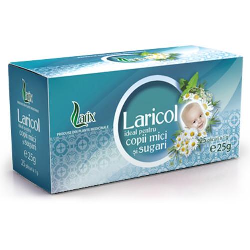 Ceai Laricol 25pl larix