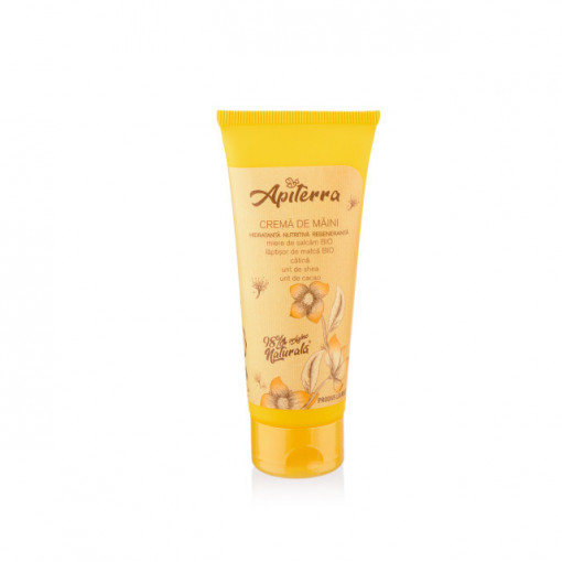 Crema de maini Apiterra - 75 ml