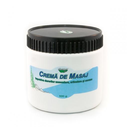 Crema masaj - 500 g