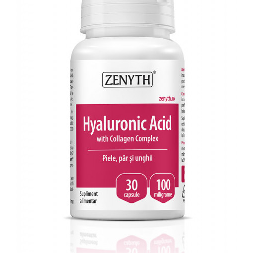 Hyaluronic Acid with Collagen Complex - 30 cps