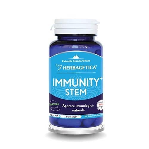 Immunity STEM 60 cps