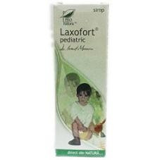 Poze Laxofort sirop 100ml