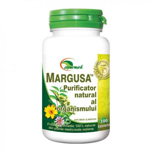 Margusa - 100 cps