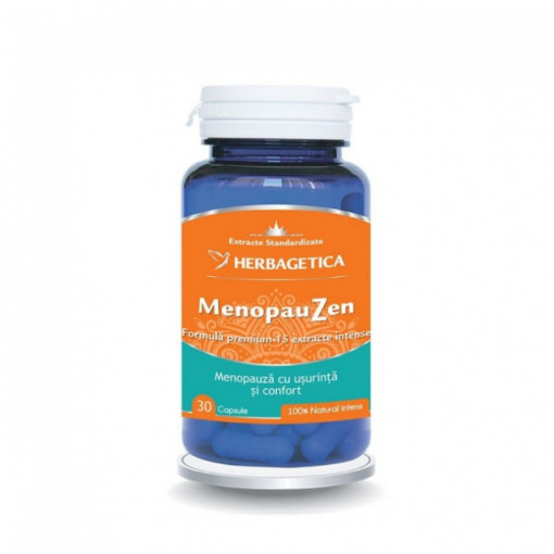 Menopauzen - 30 cps
