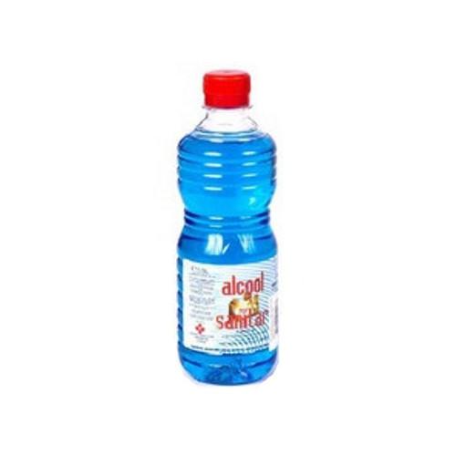 One Med Alcool Sanitar 70% - 200 ml