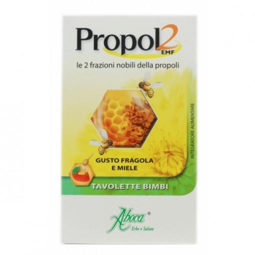 Propol 2 pentru copii - 45 tbl