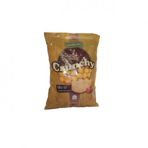 Pufuleti cu cascaval - 75 g - Csaszari Csemege
