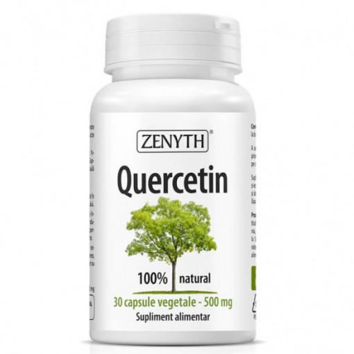 Quercetin - 30 cps