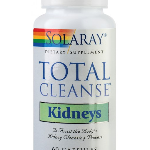 Total Cleanse Kidneys - 60 cps