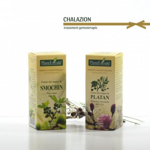 Tratament naturist - Chalazion (pachet)