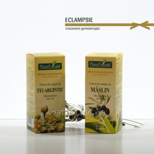 Tratament naturist - Eclampsie (pachet)