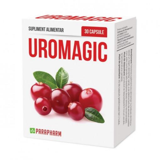 Uromagic - 30 cps