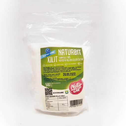 Xilitol Naturbit - 500 g
