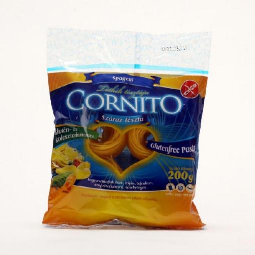 Paste spaghete - 200 g - Cornito