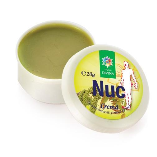 Crema Nuc - 20 g