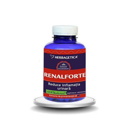RenalForte 120 cps