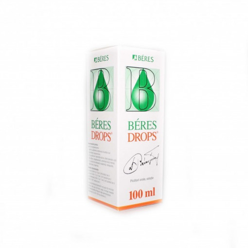 Beres Drops 100ml