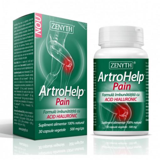 ArtroHelp Pain - 30 cps