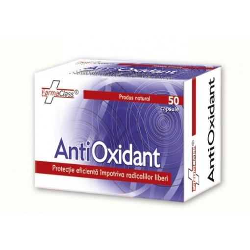 Antioxidant - 50 cps