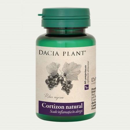 Cortizon Natural - 60 cpr