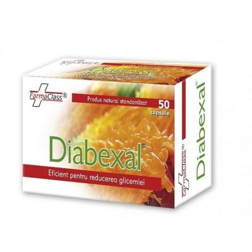 Diabexal - 50 cps