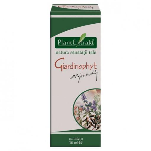 Giardinophyt solutie 30ml