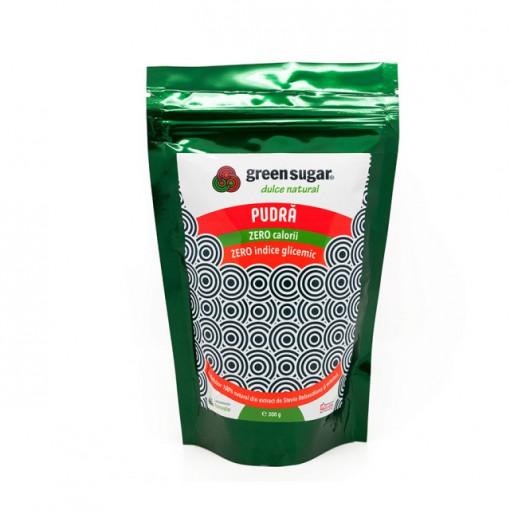 Green Sugar Pudra - 300 g