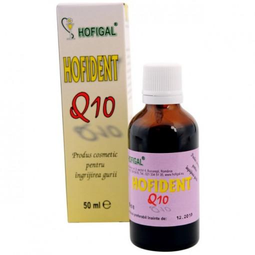 Hofident - 50 ml Hofigal