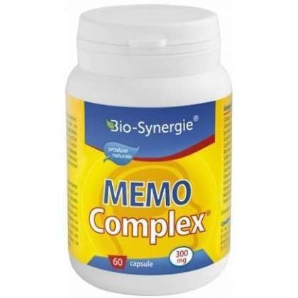 Memo Complex - 60 cps