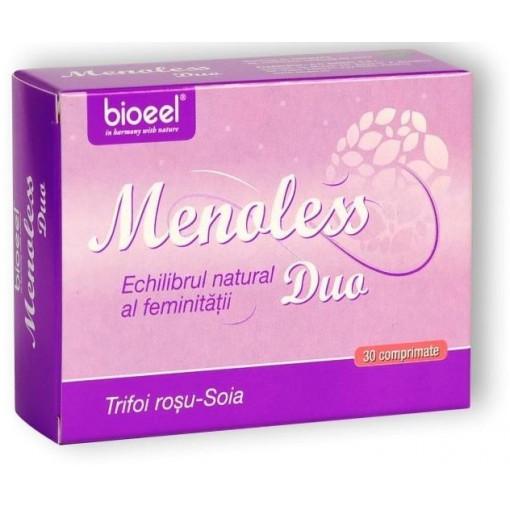 Menoless Duo - 30 cpr