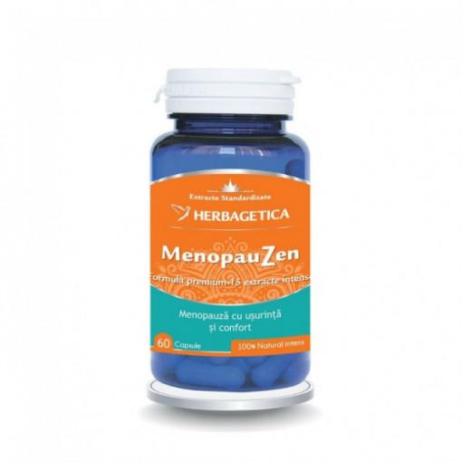 Menopauzen - 60 cps