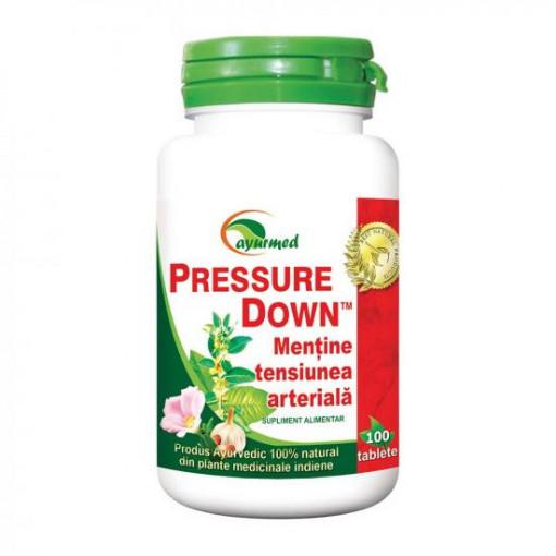 Pressure Down - 100 cps