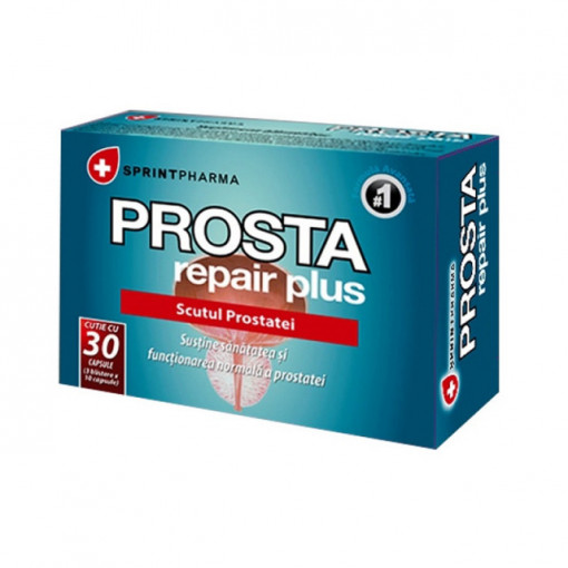 Prosta Repair Plus - 30 cps Sprint Pharma