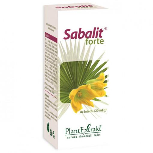 Sabalit Forte - 120 ml