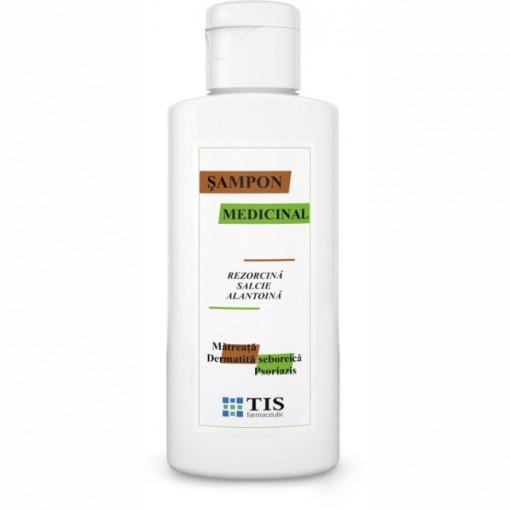 Sampon cu efect calmant pentru piele sensibila Specifique B : Farmacia Tei