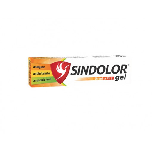 Sindolor Gel 45g