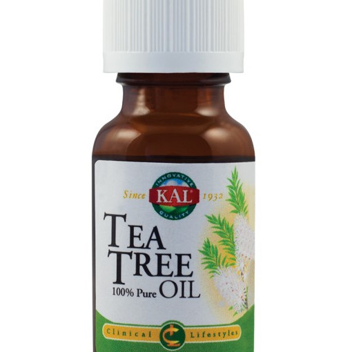 Poze Tea Tree Ulei 15ml