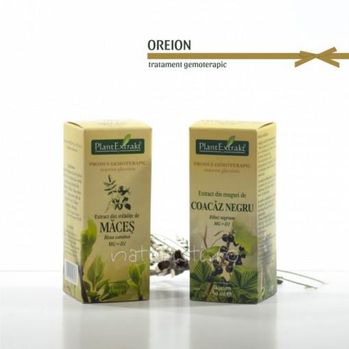 Tratament naturist - Oreion (pachet)