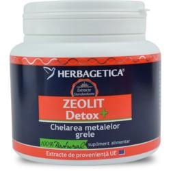 Zeolit Detox+ 180 cps