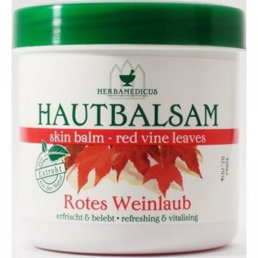 Balsam rotes (vita de vie) Herbamedicus - 250 ml