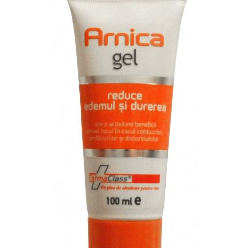 Arnica gel - 100 ml