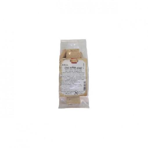 Biscuiti dulci natur - 150 g - Mimen