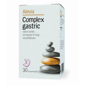 Complex Gastric - 30 cps