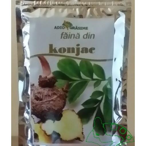 Faina de Konjac - 100 g AG