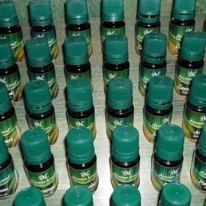 Fructe de padure Ulei Aromaterapie - 10 ml