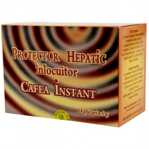 Inlocuitor cafea instant - 24 dz Hofigal