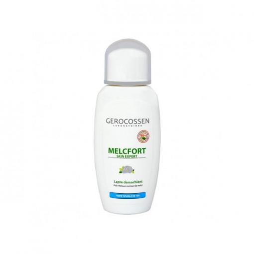 Lapte demachiant - 130 ml Melcfort