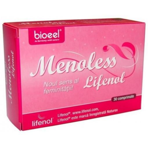 Menoless Lifenol - 30 cpr