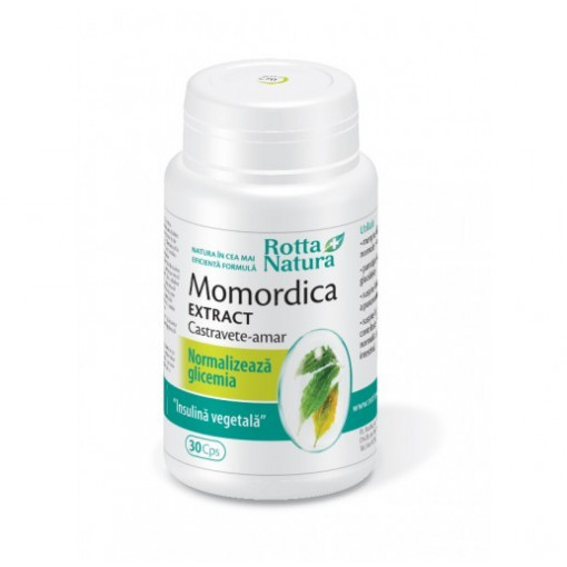 Momordica extract - 30 cps