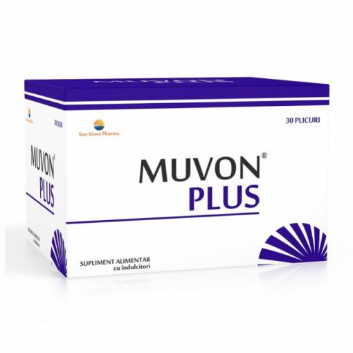 Muvon Plus 30 Doze